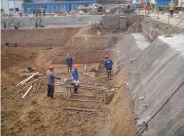 基坑工程标准化施工演示,确保安全!