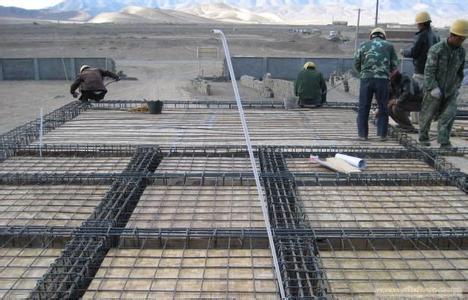 关于现浇钢筋混凝土楼板的知识
