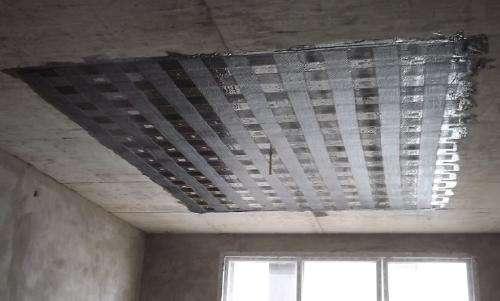 碳纤维加固楼房技术!详细说明!非专业慎入!