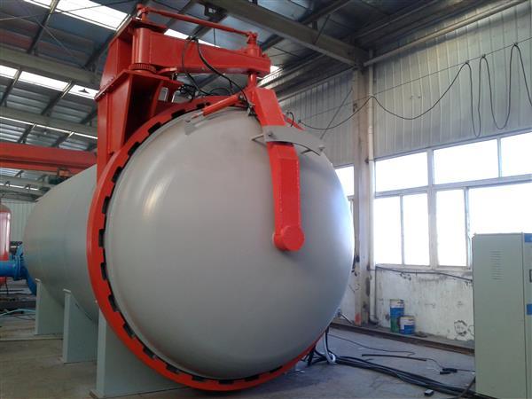 碳纤维生产设备的详细介绍