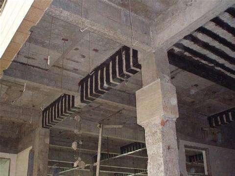 桥梁加固工程等同于若干项关于生命的大手术