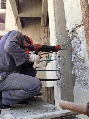 植筋加固那么常见,河北植筋加固施工方案你看懂了吗?