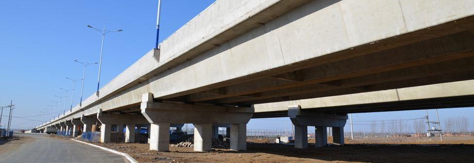打破传统加固思想误区——桥梁加固工程只有大公司能够承接