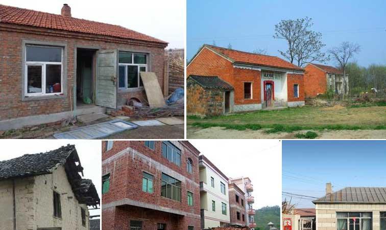 三分钟了解农村老砖房加固方法