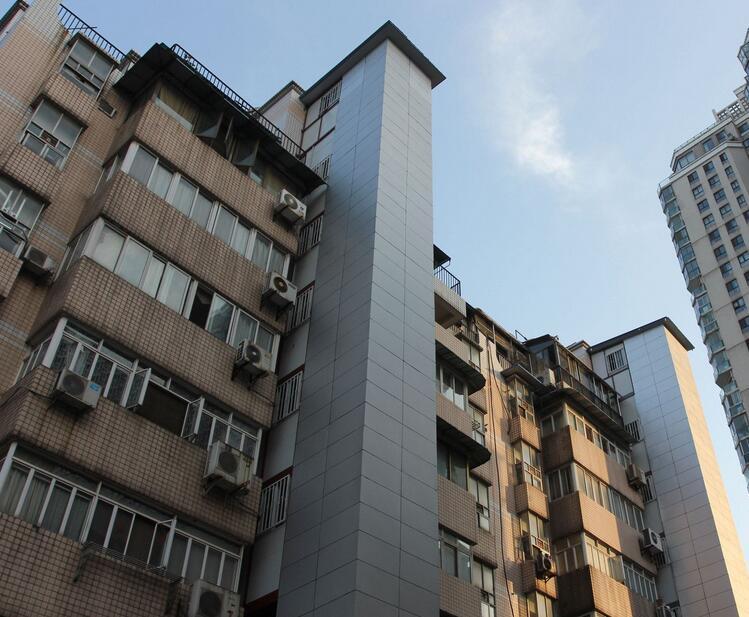 广东老旧小区抗震加固的必然趋势