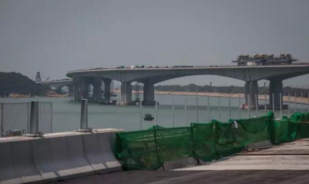 广州有多少桥梁加固有限公司?