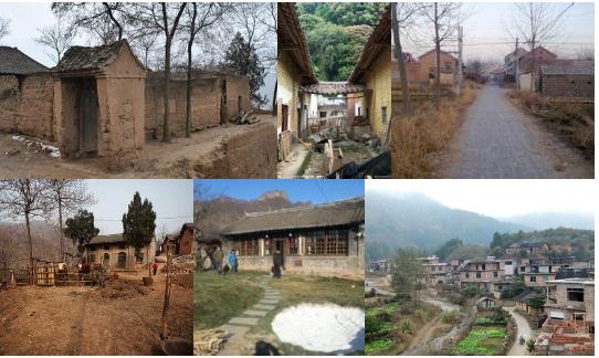 三步教你制定旧村改造实施方案