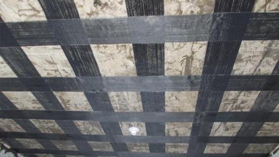 粘钢和粘碳布提高结构承载力极限是多少?