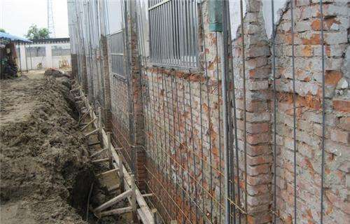建设工程谨慎对待:抗震加固措施的完善