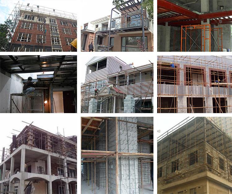 楼房改造加固的大致步骤有哪些