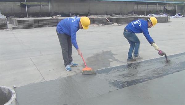 广州雨季来临,房屋防水怎么做?