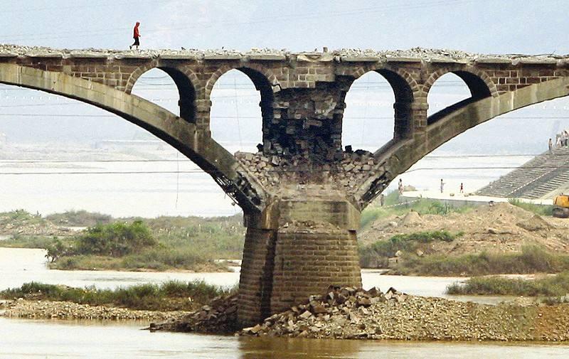 全面了解危桥加固改造工程