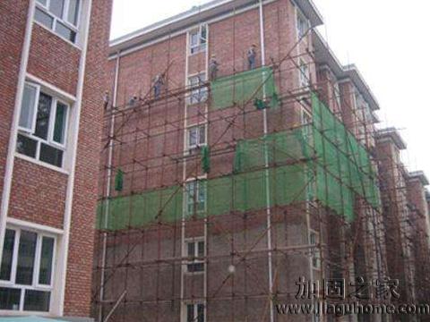 什么是砖混结构加固?砖混结构如何加固?