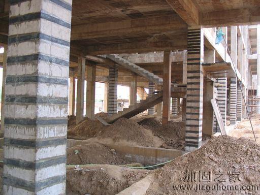 地基加固与处理方法详细介绍