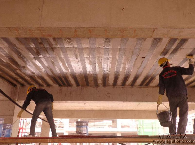 加固知识:建筑结构加固的技术探析与改造要点