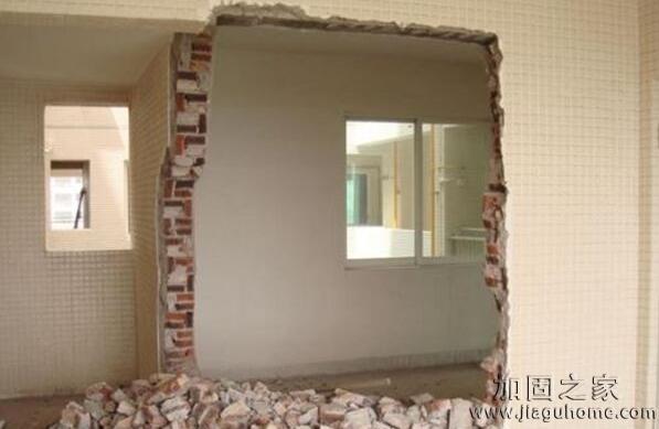 告诉你承重墙改梁收费标准,以免被坑