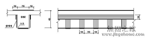 梁碳纤维加固工程方案介绍