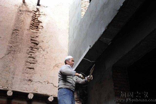 论板加固方法在建筑工程中的作用
