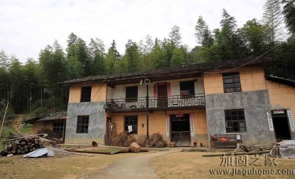 农村老房子怎么才需要做结构加固?