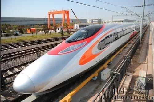 """高铁""""复兴号""""来了,中国制造新技术能为危房改造服务吗?"""