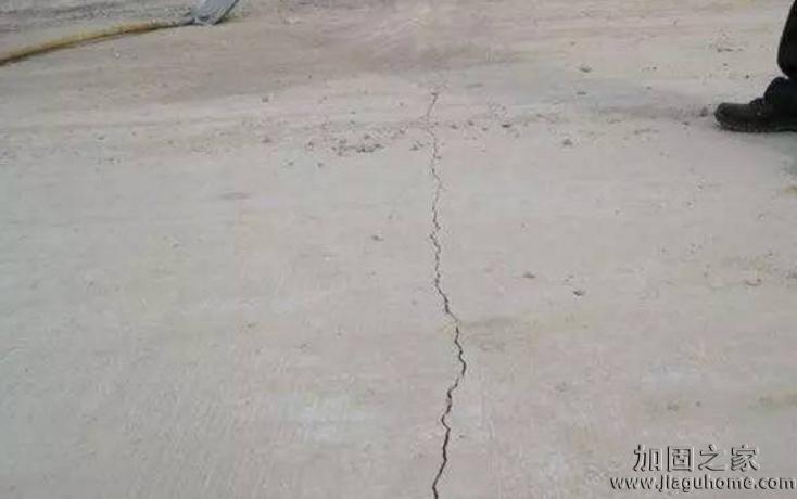 混凝土结构加固怎么才能做到无缝施工?