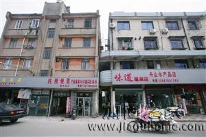 宁波高新区两栋楼快贴一起了,地基加固能解决问题吗?