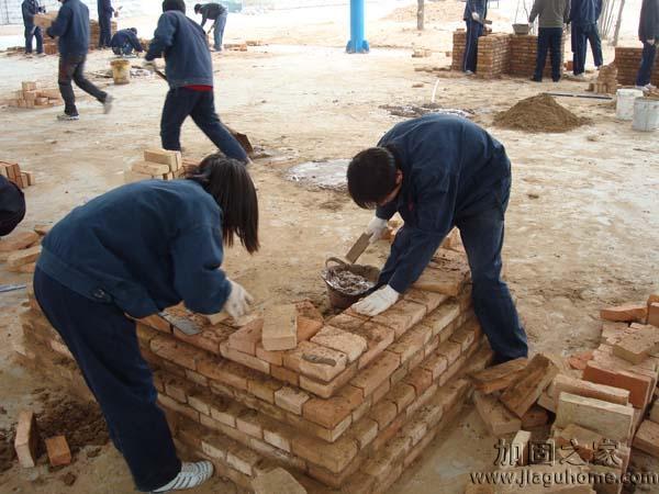 石砌体结构加固技术规程出台 并在房屋加固改造中推广利用
