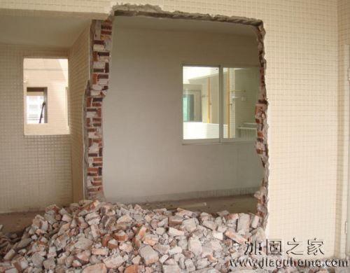 在墙上开洞都需要进行加固吗?