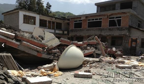 全球频发地震,房屋抗震加固有多重要?