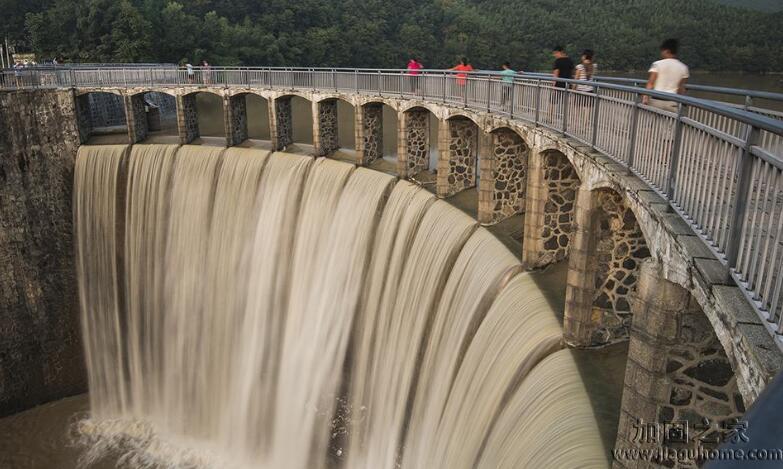 堤坝注浆加固防渗漏的几种方法