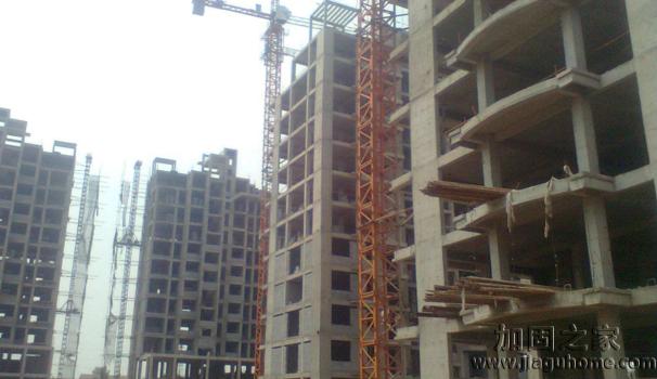 房屋框剪结构