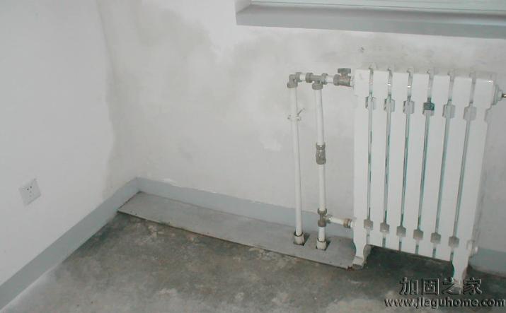 """屋外在下雨家里也在""""下雨"""",论防水补漏的重要性"""