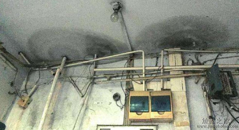 楼顶漏水怎么办?防水补漏用什么材料好?