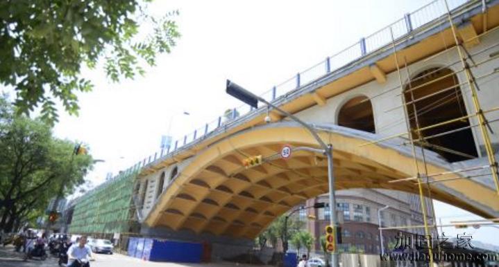 实现合理桥梁加固设计的过程