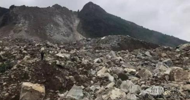 贵州毕节山体垮塌,倒塌民房加固补强后能继续使用?