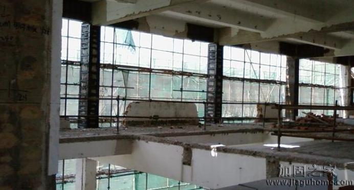 建筑加固行业走绿色加固之路,往往离不开技术的创新