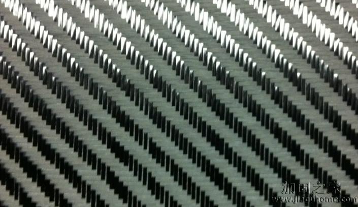 碳纤维布加固有哪些特点?