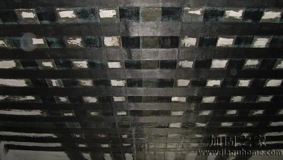 碳纤维加固布,高品质原料打造高质量工程
