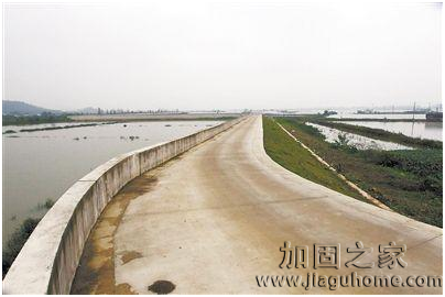 珠海市受损水利设施已完成修复加固工程 现已基本恢复防洪能力