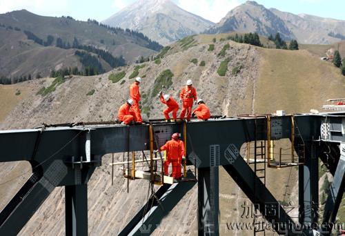 广东桥梁加固需要什么资质?