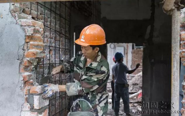 加固改造三百多套周转房,兰溪为贫困家庭的棚改征迁户解忧