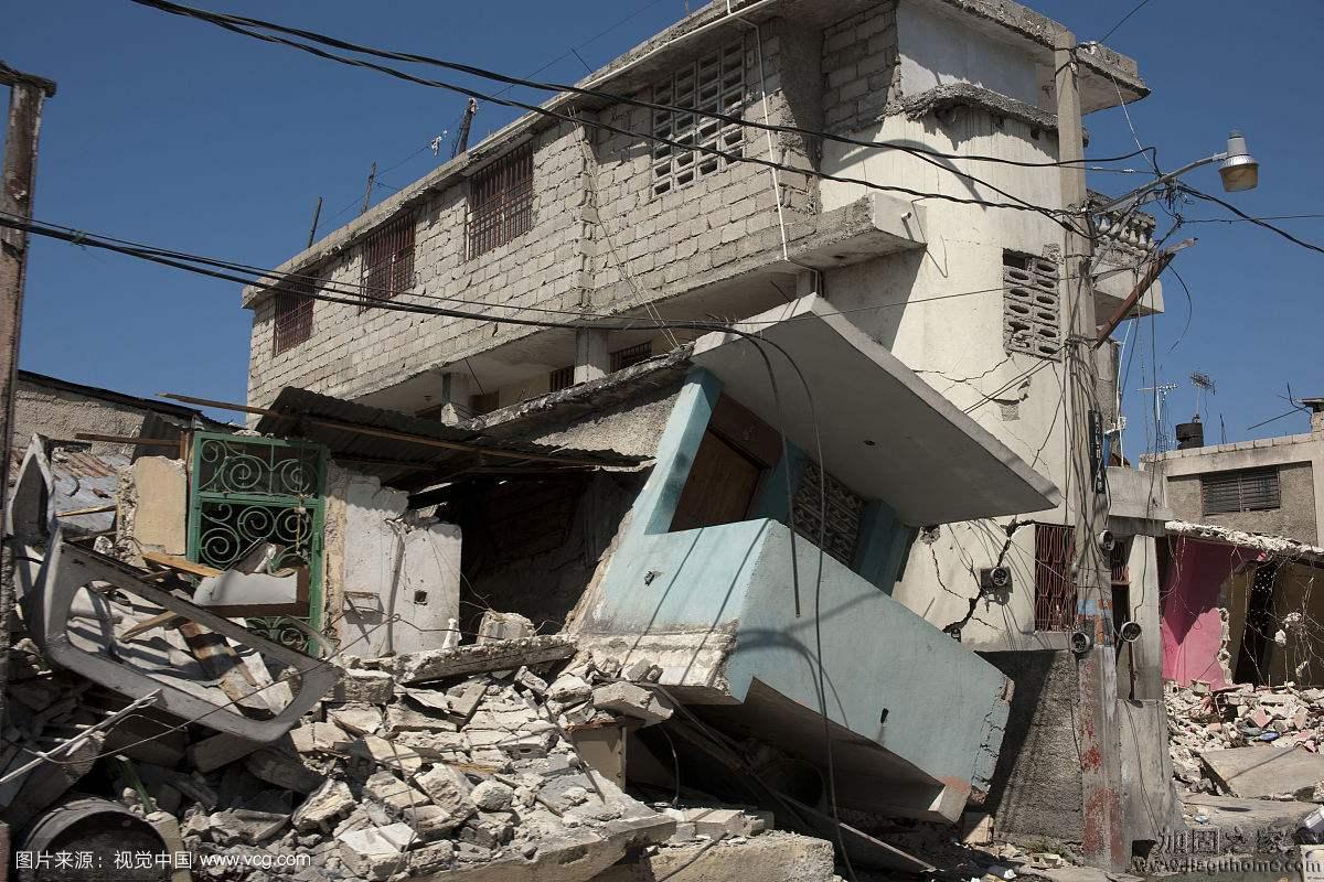 加固之家分享房屋抗震设防知识