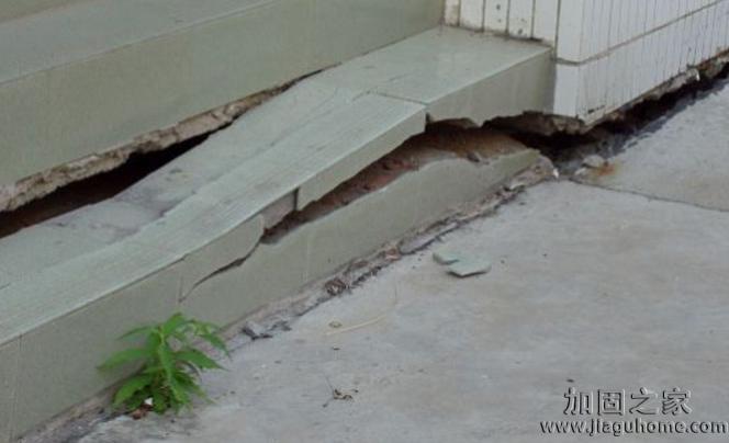 自建房地基不稳?地基基础加固来帮你