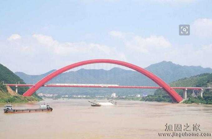 西江大桥加固工程开工,桥梁加固工程公司怎么找?