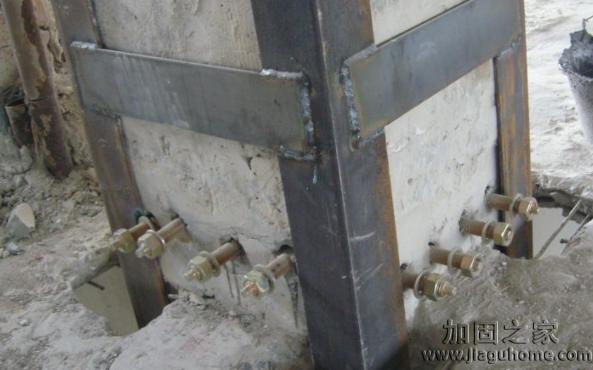 提升粘钢加固效果的最佳方法你知道吗?