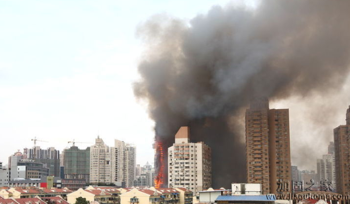 如何做好火灾后建筑质量检测鉴定?