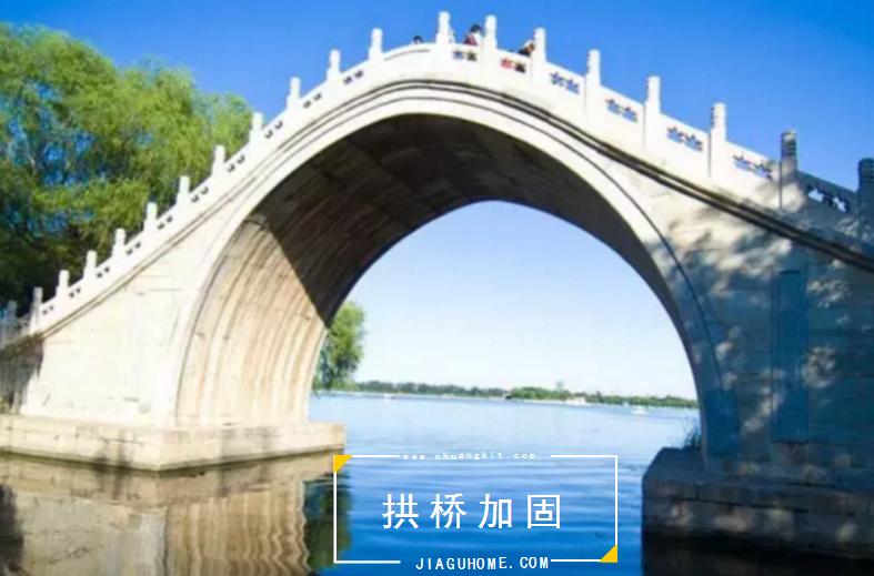 碳纤维布加固桥梁受力的五大特点分析