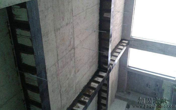 家居安全知识:室内墙体加固方式