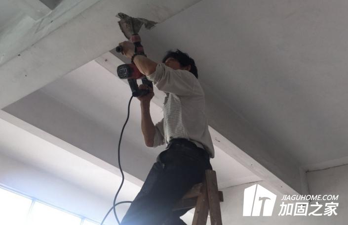 房屋维修加固的基本步骤你知道有哪些?