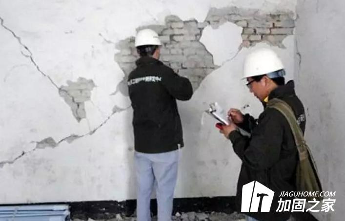 建筑结构检测鉴定解决的10种问题